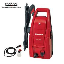Einhell Idropulitrice acqua fredda alta pressione 1300W con accessori TC-HP1334