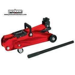 Cric idraulico per auto a carrello Einhell CC-TJ 2000 kg sollevatore martinetto