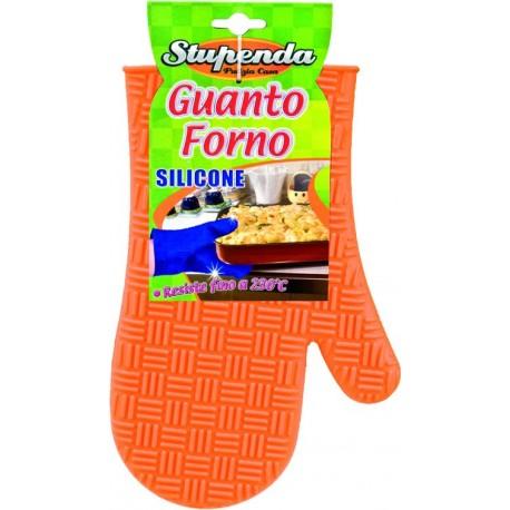 Guanto Forno Silicone