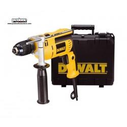 Trapano percussione 701 watt mandrino autoserrante modello DWD024KS marca DEWALT