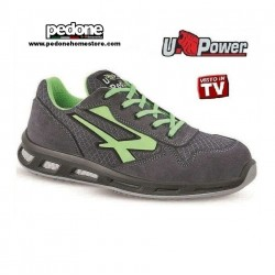Scarpe antinfortunistica UPower Scarpa da Lavoro U Power Red Lion POINT S1P