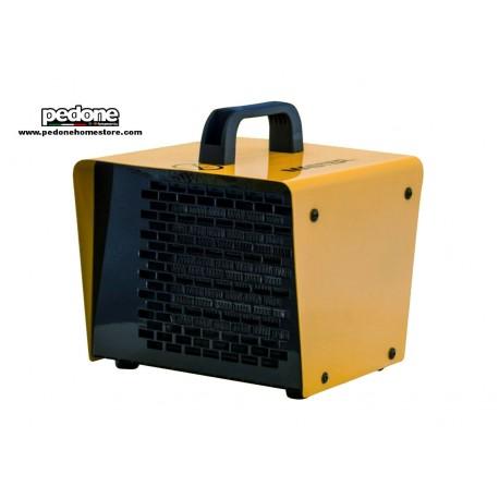 Generatore D'aria Calda Elettrico Con Ventilatore 1/2 Kw B 2PTC 97 mc/h Master