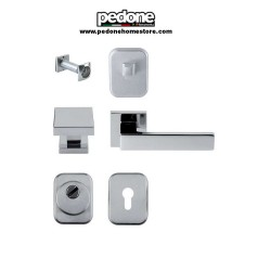 Kit Porte Blindate Comit B150