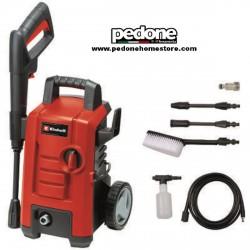 Idropulitrice Einhell TC-HP 130 pressione 130 bar 1500 Watt