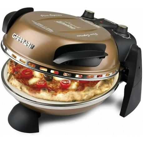 G3Ferrari Delizia Fornetto Pizza Elettrico EVO 1200W Bronzo G1000608