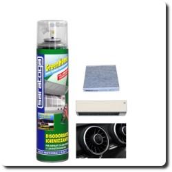 disodorante saratoga
