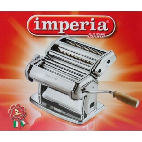 macchina per pasta imperia