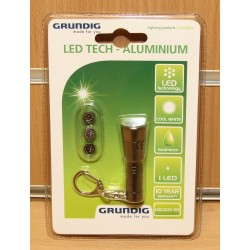 led tech aluminium