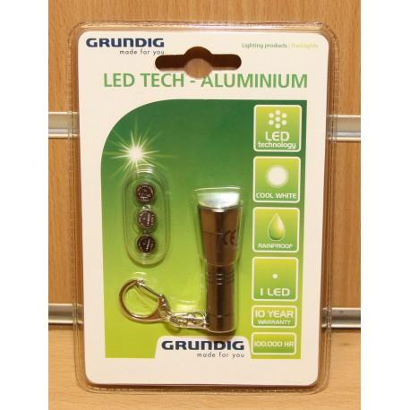 led tech aluminium