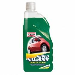 super shampoo arexons