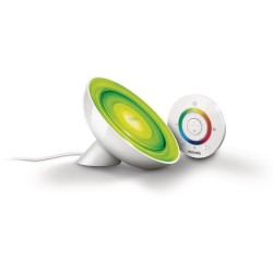 Lampada LED Philips LivingColors Bloom colore BIANCO 7099760PH