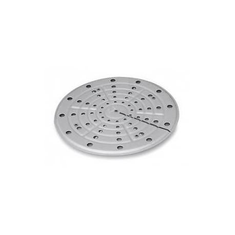 Piastra Spaccafiamma alluminio cm 16 truka Kaufgut 014021