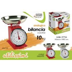 Bilancia da Cucina Analogica Kg.10