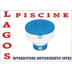 Dispenser per Pastiglie Intex