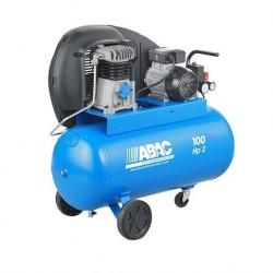 Compressore Lt.100/M HP2 Blu Abac