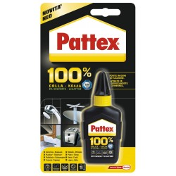 PATTEX 100% Colla 50g