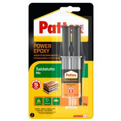 PATTEX Saldatutto Mix 28g