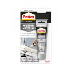 PATTEX Auto e Nautica Nero 50ml