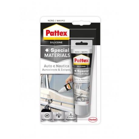 PATTEX Auto e Nautica Nero 50ml
