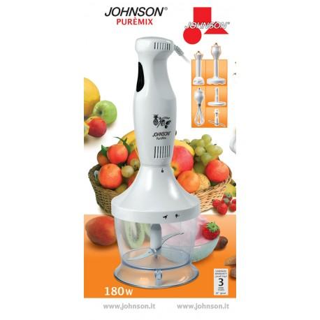 Frullatore Multifunzione Purè Mix Johnson