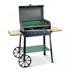 Barbecue Garda Ferraboli