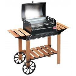 Barbecue Garda Legno Ferraboli