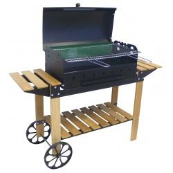 Barbecue Mare Legno Ferraboli