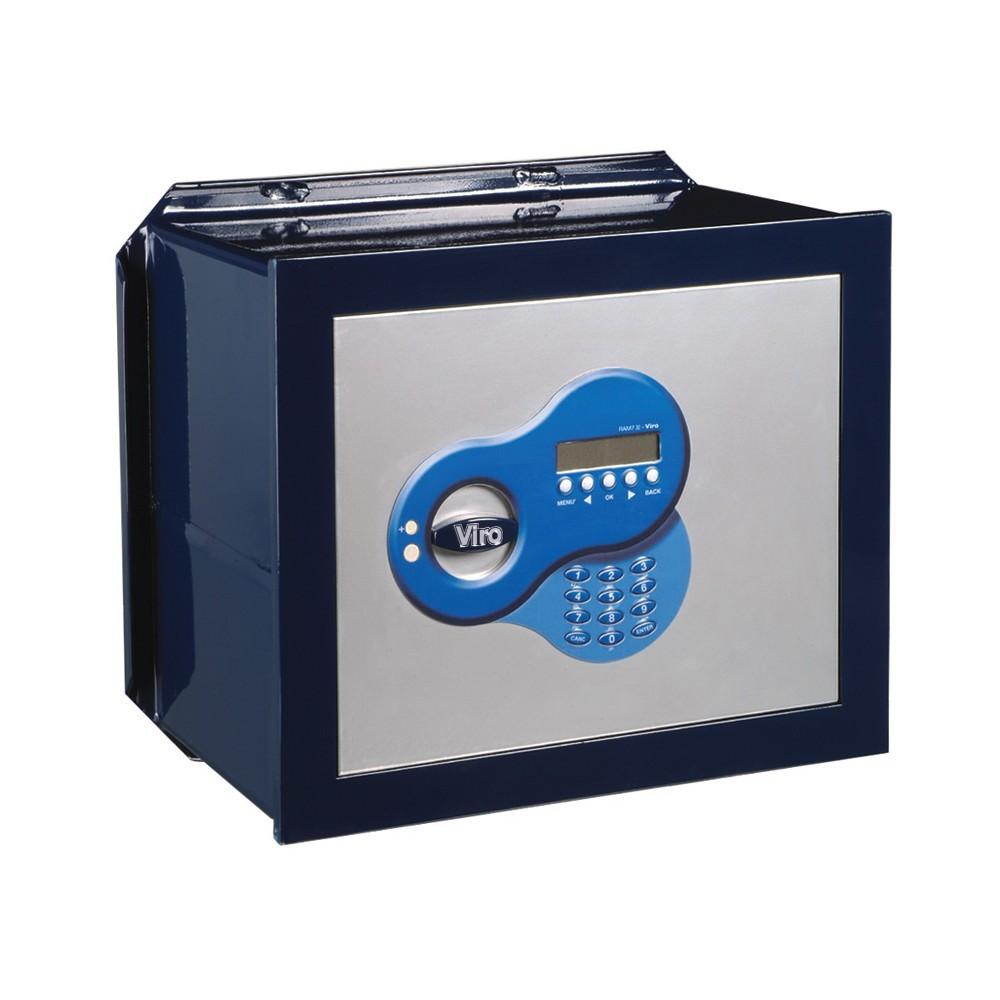 cassaforte viro batteria
