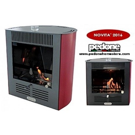 Stufa a bioetanolo ruby smart tecnoairsystem pedone home for Stufa a bioetanolo elettronica ruby compact