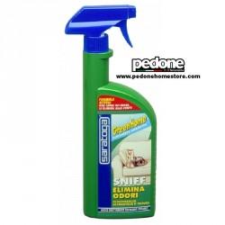 Elimina odori greenhome 375 ml Saratoga Sniff
