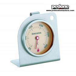 Termometro da forno Tescoma acciaio inox 636154 da 50 a 300°C Gradius