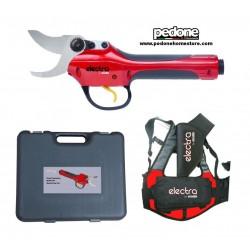 Forbici-elettriche-a-batteria-Ausonia-Electra-28 Batteria al Litio