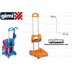 Carrello fly school Gimi