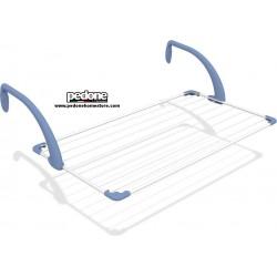 Stendibiancheria Balcone Gimi Stendino da vasca da bagno L 100 cm Brezza 100 Regolabile